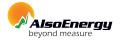 AlsoEnergy Logo