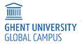 겐트대학교 글로벌캠퍼스 Logo
