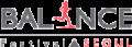 밸런스 페스티벌 사무국 Logo