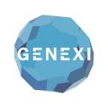 제넥시 Logo