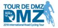 Tour de DMZ 2019 Logo
