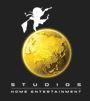아이스튜디오 홈 엔터테인먼트 Logo
