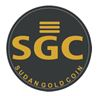 Netarc AG Sudan Gold Coin project Logo