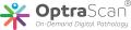 OptraSCAN, Inc. Logo