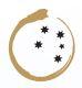 호주 마카다미아 협회 Logo