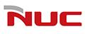 엔유씨전자 Logo