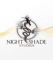 나이트쉐이드스튜디오 Logo