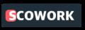 스코웍 Logo