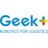 Geek+ Robotics Logo