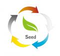 시드이텍 Logo