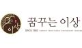 꿈꾸는이상 Logo