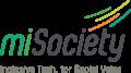 마이소사이어티 Logo