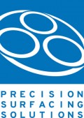 Precision Surfacing Solutions Logo