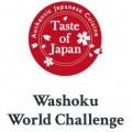 Washoku World Challenge Executive Committee Logo