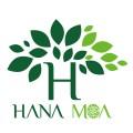 하나모아 Logo