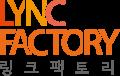 링크팩토리 Logo