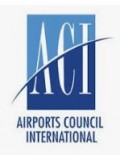 Airports Council International Logo