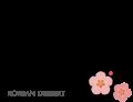 미홍 Logo