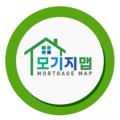 모기지맵 Logo