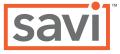 Savi Technology Logo