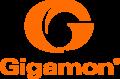 기가몬 Logo
