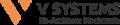 브이시스템즈 Logo