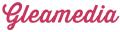 글림미디어 Logo