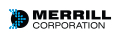 Merrill Corporation Logo
