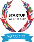 Startup World Cup 2020 Logo