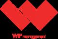 윕메니지먼트 Logo