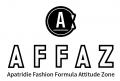 아파즈 Logo