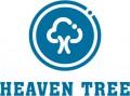 헤븐트리 Logo