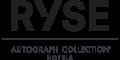 라이즈 호텔 Logo