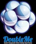 더블미 Logo