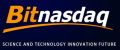 BITNASDAQ 과학 기술 혁신 미래 공동 Logo