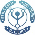 ILCoin Blockchain Project Logo