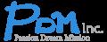피디엠 Logo
