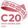 Civil Society 20 Logo