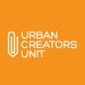 어반 크리에이터스 유닛 Logo