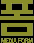 미디어폼 Logo