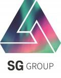 SG그룹 Logo