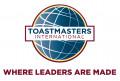 토스트마스터즈 인터내셔널 Logo