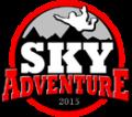 스카이어드벤처 Logo