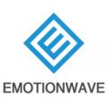 이모션웨이브 Logo