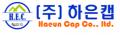 하은캡 Logo