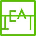 아잇 Logo