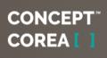컨셉코레아 Logo