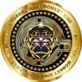 멍키 레전드 Logo
