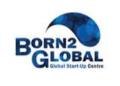 본투글로벌센터 Logo