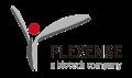 플렉센스 Logo